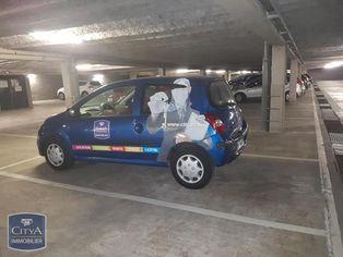 Annonce location Parking avec box Limoges