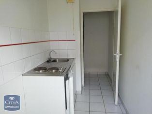 Annonce location Appartement avec cuisine équipée brive-la-gaillarde