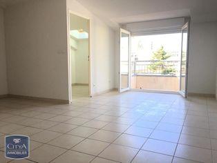 Annonce location Appartement avec parking bagnols-sur-cèze