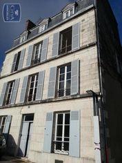 Annonce location Appartement avec bureau château-landon