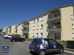 Annonce vente Appartement avec terrasse coulounieix-chamiers