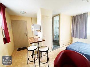 Annonce location Appartement avec terrasse royan