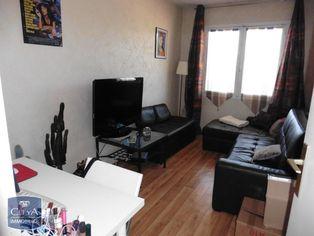 Annonce location Appartement saint-chamond