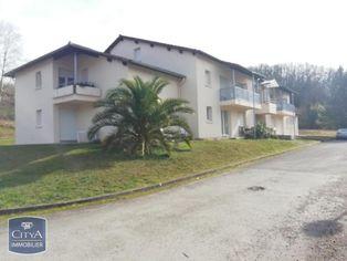 Annonce location Appartement avec terrasse Saint-Girons