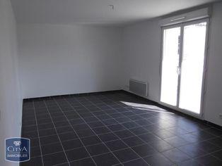 Annonce location Appartement avec parking raismes