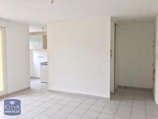Annonce location Appartement avec parking Saint-Avold
