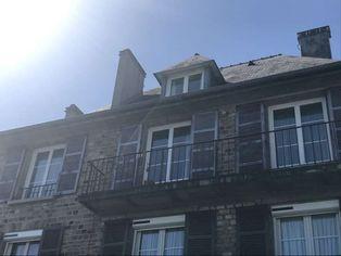 Annonce vente Appartement avec cave condé-sur-noireau