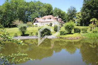 Annonce vente Maison avec terrasse oloron-sainte-marie