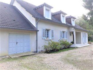 Annonce vente Maison avec garage saint-doulchard