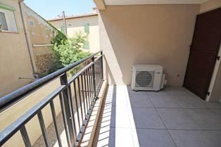 Annonce vente Appartement avec garage roquebrune-sur-argens