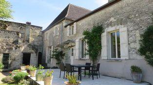 Annonce vente Maison avec terrasse vallères