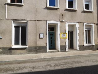 Annonce vente Local commercial la côte-saint-andré