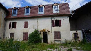 Annonce vente Maison la côte-saint-andré