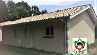 Annonce vente Maison avec jardin gujan-mestras