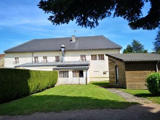 Annonce vente Maison avec terrasse saint-georges-de-mons