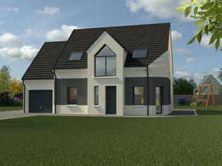 Annonce vente Maison avec garage bosc-le-hard