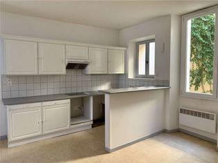 Annonce location Appartement avec terrasse Vaison-la-Romaine