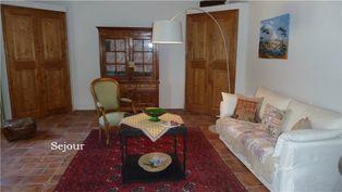 Annonce location Appartement avec parking Vaison-la-Romaine