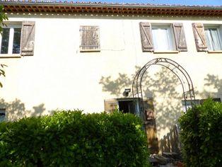 Annonce location Appartement avec garage Mollans-sur-Ouvèze