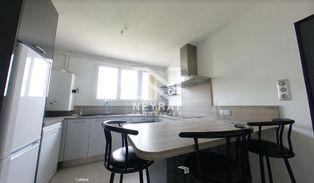 Annonce vente Appartement avec garage paray-le-monial