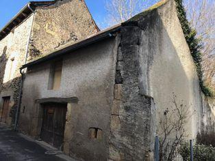 Annonce vente Maison avec grange saint-côme-d'olt