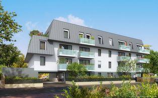 Annonce vente Appartement avec terrasse ifs
