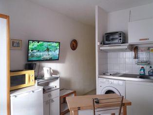 Annonce vente Appartement avec double vitrage lamalou-les-bains