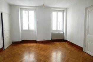 Annonce location Appartement avec double vitrage voiron