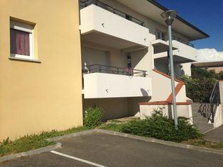 Annonce vente Appartement avec terrasse nailloux