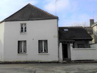 Annonce vente Maison avec combles châteaudun