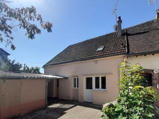 Annonce vente Maison avec cheminée châteaudun