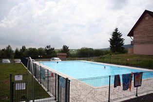 Annonce vente Appartement avec piscine besse-et-saint-anastaise
