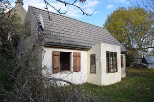 Annonce vente Maison avec cuisine aménagée besse-et-saint-anastaise