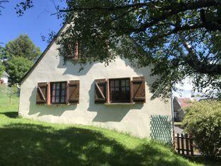 Annonce vente Maison avec garage besse-et-saint-anastaise