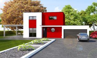 Annonce vente Maison avec garage kerbach
