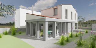 Annonce vente Maison avec bureau corbeil-essonnes