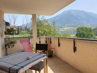 Annonce vente Appartement avec terrasse embrun