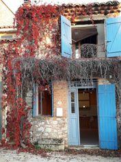 Annonce vente Maison avec terrasse flassan