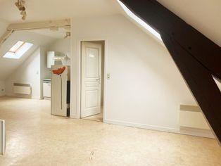Annonce vente Appartement avec cuisine ouverte troyes