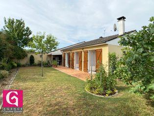 Annonce vente Maison avec garage saint-germain-du-puy
