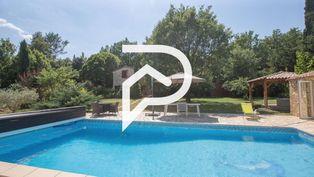 Annonce vente Maison avec piscine saint-maximin-la-sainte-baume
