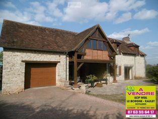 Annonce vente Maison avec garage valframbert