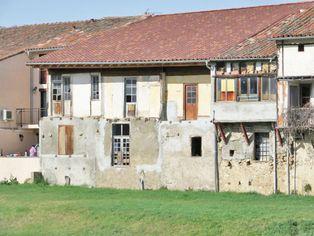 Annonce vente Maison le mas d'azil
