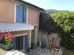 Annonce vente Maison avec terrasse massat