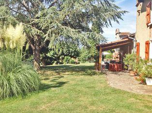 Annonce vente Maison avec jardin lezat sur leze