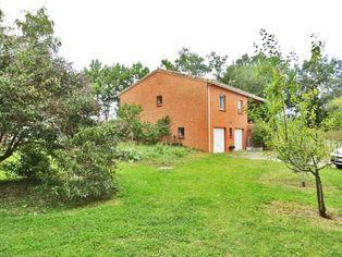 Annonce vente Maison avec garage le fossat