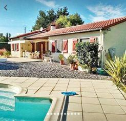 Annonce vente Maison avec garage artigat