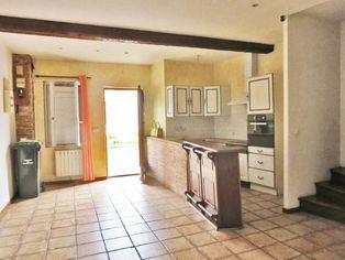Annonce vente Maison avec cuisine équipée artigat