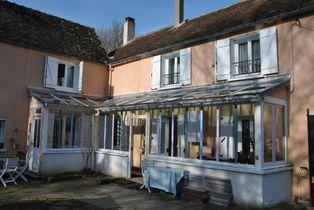 Annonce vente Maison avec terrasse voulx