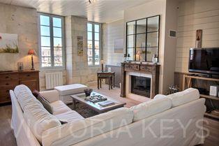 Annonce vente Maison avec terrasse la flotte